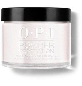 OPI DPW57 Pale To The Chief 43 g (1.5oz) - OPI Powder Perfection