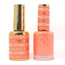 DND DND DC Duo Gel Matching Color - 274 ZESTY VIBES