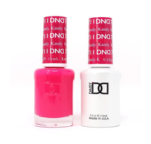 DND Duo Gel Matching Color - 711 Kandy