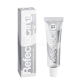 RefectoCil RefectoCil - Eyelash and Eyebrow Tint (15mL) #1.1 Graphite
