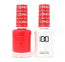 DND Duo Gel Matching Color - 712 Ruth