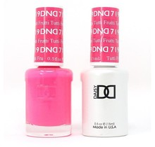 DND Duo Gel Matching Color - 719 Tutti Fruitti