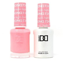 DND Duo Gel Matching Color - 724 Jiggles