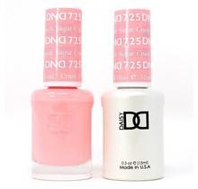 DND Duo Gel Matching Color - 725 Sugar Crush