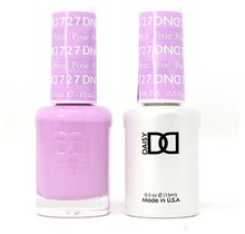 DND Duo Gel Matching Color - 727 Pixie