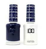 DND 729 Ambrosia - DND Duo Gel + Lacquer
