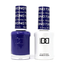 DND DND Duo Gel Matching Color - 730 Mixed Berries