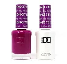 DND Duo Gel Matching Color - 732 Joy