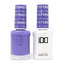 DND DND Duo Gel Matching Color - 737 Crushed Grape