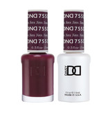 DND 755 Jinx - DND Duo Gel + Lacquer