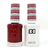 DND 771 Crimson Sunset - DND Duo Gel + Lacquer