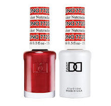 DND Duo Gel Matching Color - 772 Nutcracker