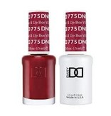 DND 775 Boo'd Up - DND Duo Gel + Lacquer