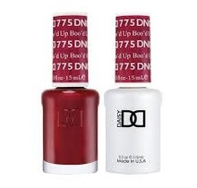 DND Duo Gel Matching Color - 775 Boo'd Up