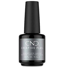 CND Base Coat - Color Activator - CND Creative Play - Gel Polish
