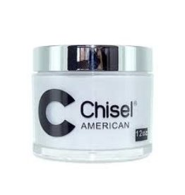 Chisel Nail Art Chisel Nail Art - Dipping Powder 12 oz -  American