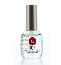 Chisel Nail Art CHISEL DIP LIQUID - STEP 4 TOP 15 mL