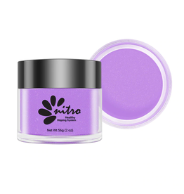 Nitro Nitro Nail Innovation - Healthy Dipping System -Reaction Collection 2 oz - Reaction 16