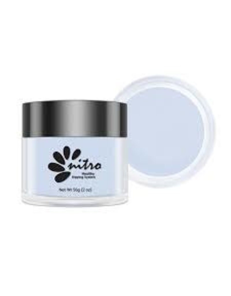 Nitro Nitro Nail Innovation - Healthy Dipping System -Reaction Collection 2 oz - Reaction 20