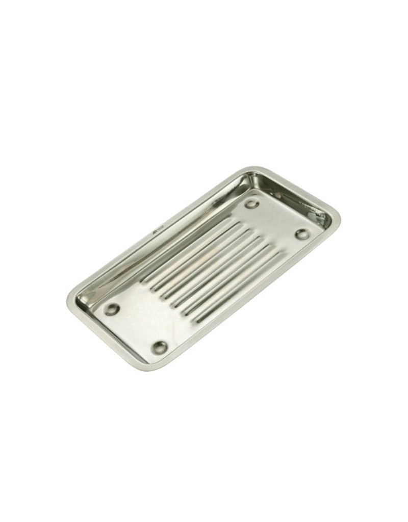 Metal Tray - Scarler (Rectangular)