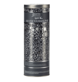 Satin Smooth Satin Smooth Pebber Wax 23oz (650gr) - Silver Tourmaline