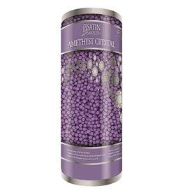 Satin Smooth Satin Smooth Pebber Wax 23oz (650gr) - Amethyst Crystal