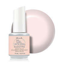 IBD Just Gel Polish - 56513 Seashell Pink