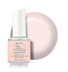 IBD 56513 Seashell Pink - IBD Just Gel Polish