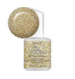 IBD 56540 All That Glitters - IBD Just Gel Polish