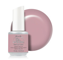 IBD Just Gel Polish - 56978 Ooh La Lace