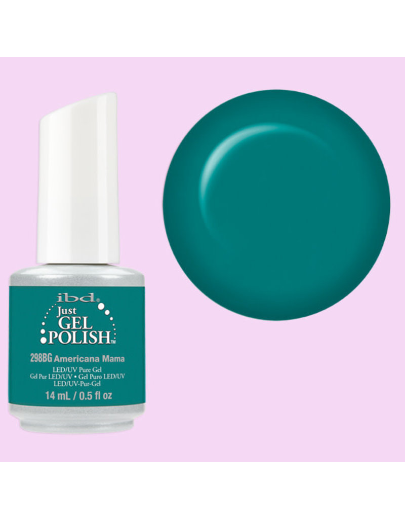 IBD 63932 americana Mama - IBD Just Gel Polish
