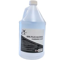 ALCOHOL CnC 99% - (4 L)  GALLON PICK UP ONLY
