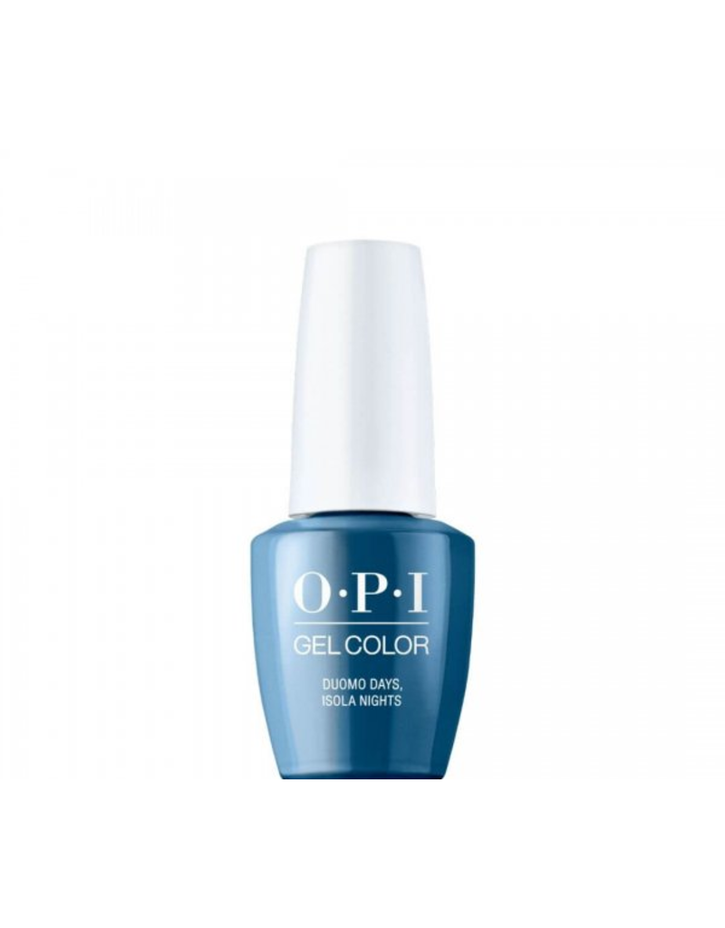 OPI GC MI06 - Duomo Isola Nights - OPI Gel Color