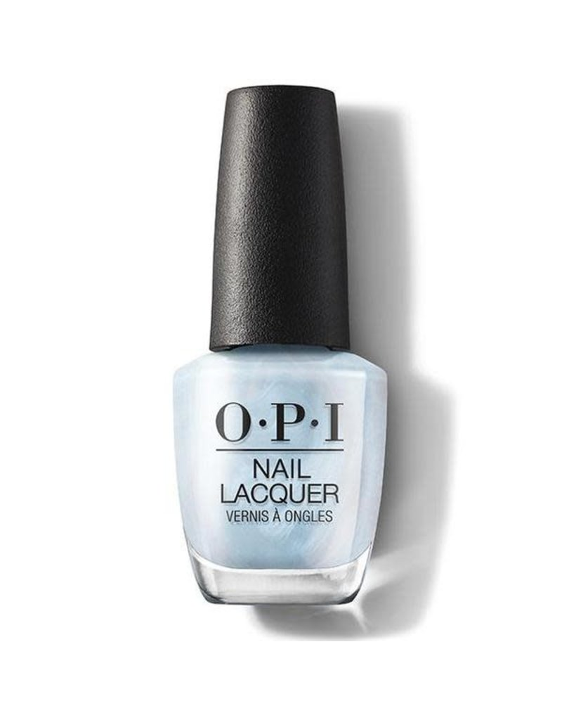 OPI NL MI05 - This Color Hits All The High Notes - OPI Regular Polish
