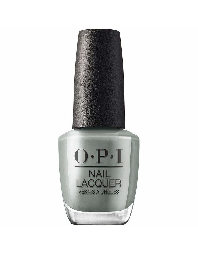 OPI NL MI07 - Suzi Talks With Her Hands - OPI Regular Polish