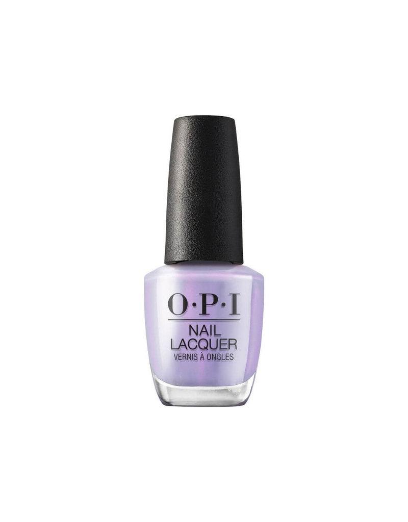 OPI NL MI09 - Galleria Vittorio Violet - OPI Regular Polish