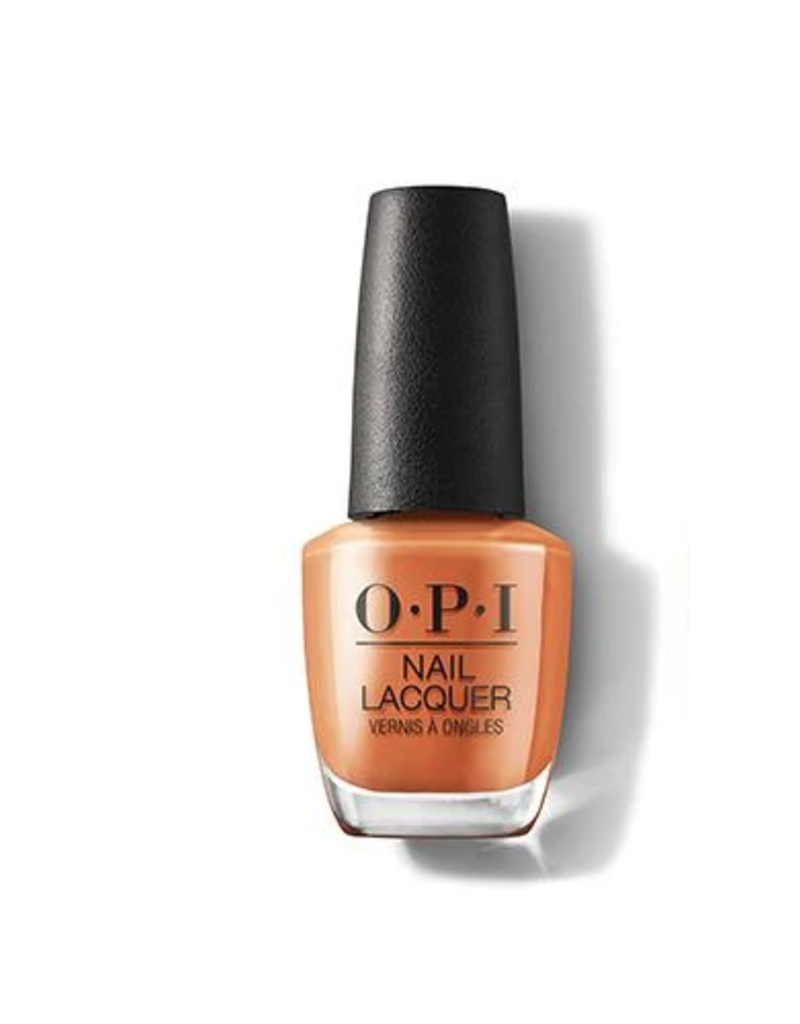 OPI NL MI02 - Have Your Panettone And Eat It Too - OPI Regular Polish