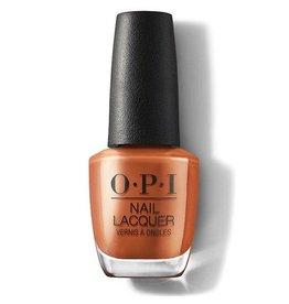 OPI NL MI03 - My Italian Is A Little Rusty - OPI Regular Polish