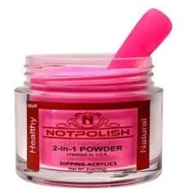 NOTpolish Notpolish 2-in1 Powder 2 oz. - M98 Water My Melons