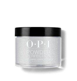 OPI DPMI08 OPI Nails The Runway 43 g (1.5oz) - OPI Powder Perfection