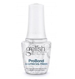 Gelish ProBond Acid Free Nail Primer - 15 ml