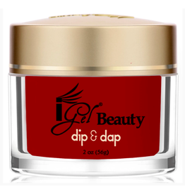 iGEL iGel Beauty Dip & Dap 2oz - DD41 Bloody Mary