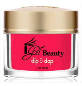 iGEL iGel Beauty Dip & Dap 2oz - DD43 Pink Up