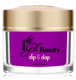 iGEL iGel Beauty Dip & Dap 2oz - DD54 Passionate Purple