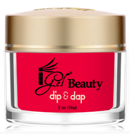 iGEL iGel Beauty Dip & Dap 2oz - DD58 HeartBreaker