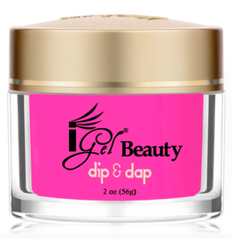 iGEL iGel Beauty Dip & Dap 2oz - DD61 Hot Gossip