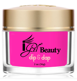 iGEL iGel Beauty Dip & Dap 2oz - DD62 Sweetie Pie