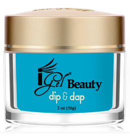 iGEL iGel Beauty Dip & Dap 2oz - DD71 Caribbean Sea
