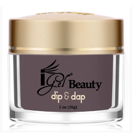 iGEL iGel Beauty Dip & Dap 2oz - DD79 Warm Chinchilla