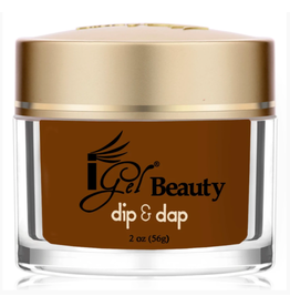 iGEL iGel Beauty Dip & Dap 2oz - DD87 Old Terra Cotta